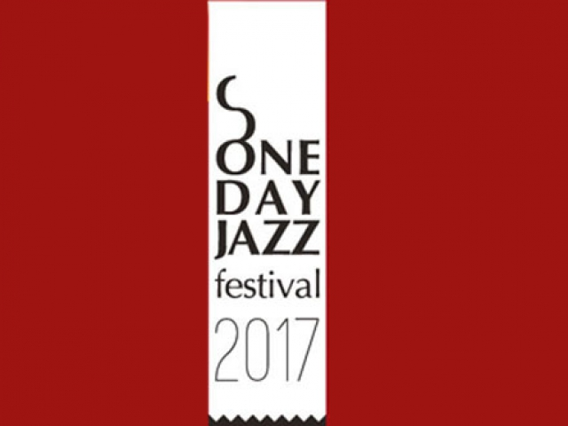 ONE DAY JAZZ FESTIVAL 2017